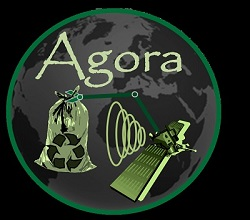Agora, an ADR mission concept to remove hazardous Ariane rocket bodies